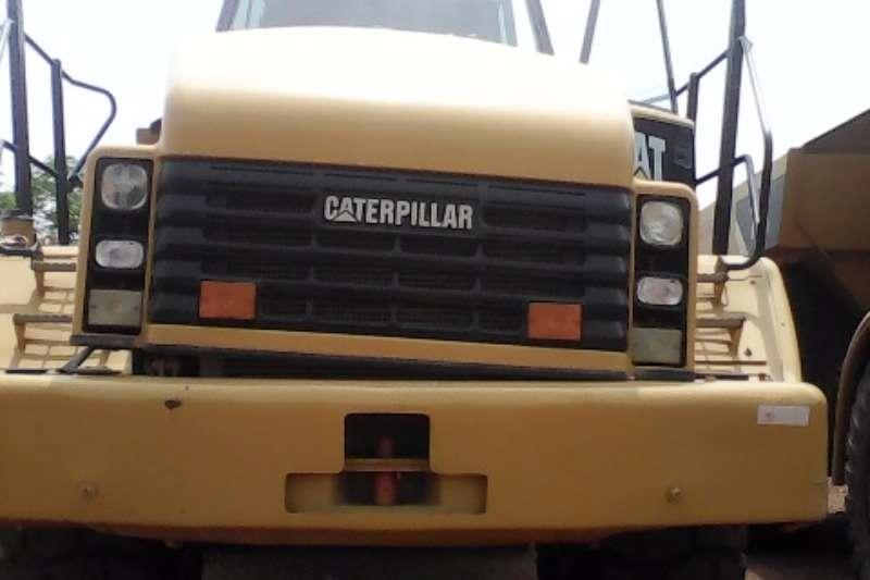 ADTs CAT Caterpillar