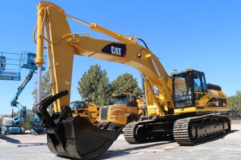 Caterpillar 336D LME Excavator Excavators