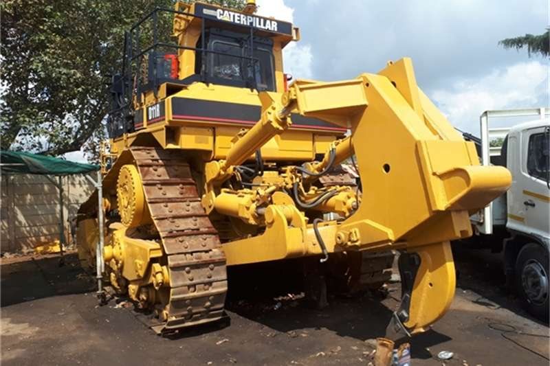 Caterpillar D11R Others