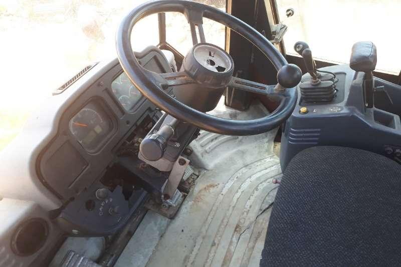 Caterpillar 966G Front End Loader Wheel loader