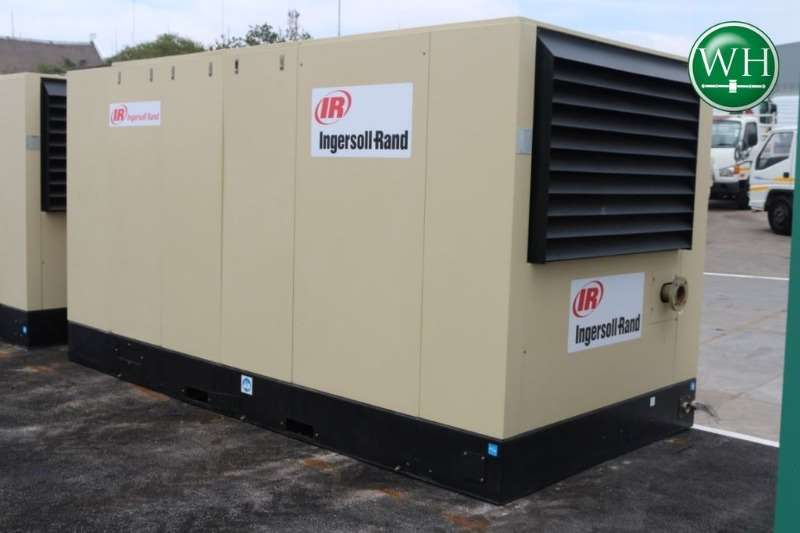 Compressors Ingersoll Rand ML250 Screw Compressor - 250kW