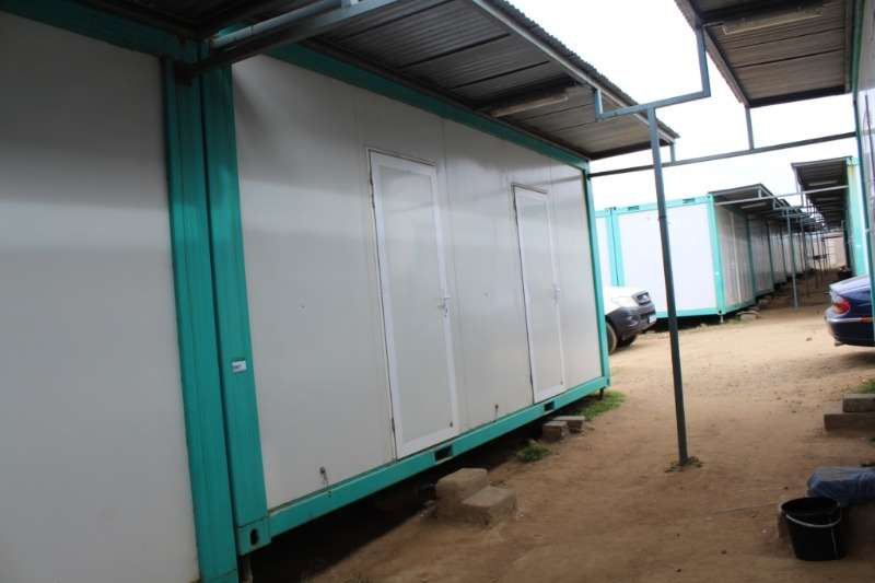 Containers Other 4.8 x 6m Container Modular Home 0