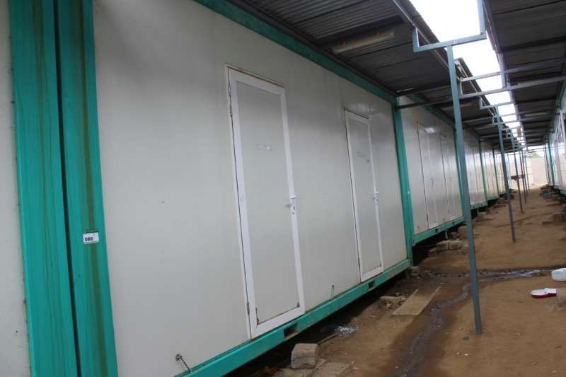 Containers Other 4.8 x 6m Container Modular Home (2 Bed) 0