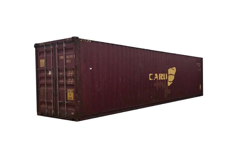 Sino Plant 12m Shipping Containers (USED) Containers