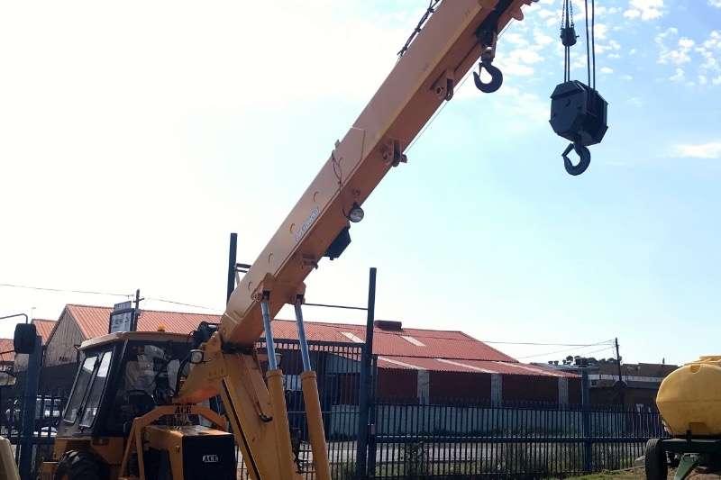ACE 12 TON MOBI LIFT Cranes