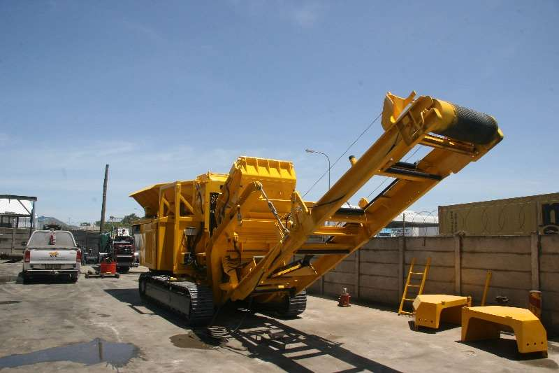 Other Rubble Master RM80 Crushers Crushers