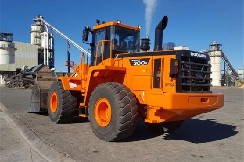 Doosan MEGA250 V Others