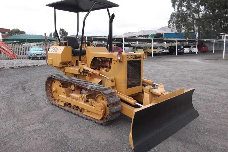 bulldozer in Machinery in South Africa | Junk Mail