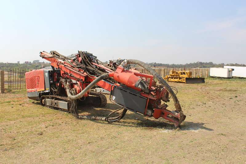 Drill Rigs Other pc 1500 drill rig non runner 0