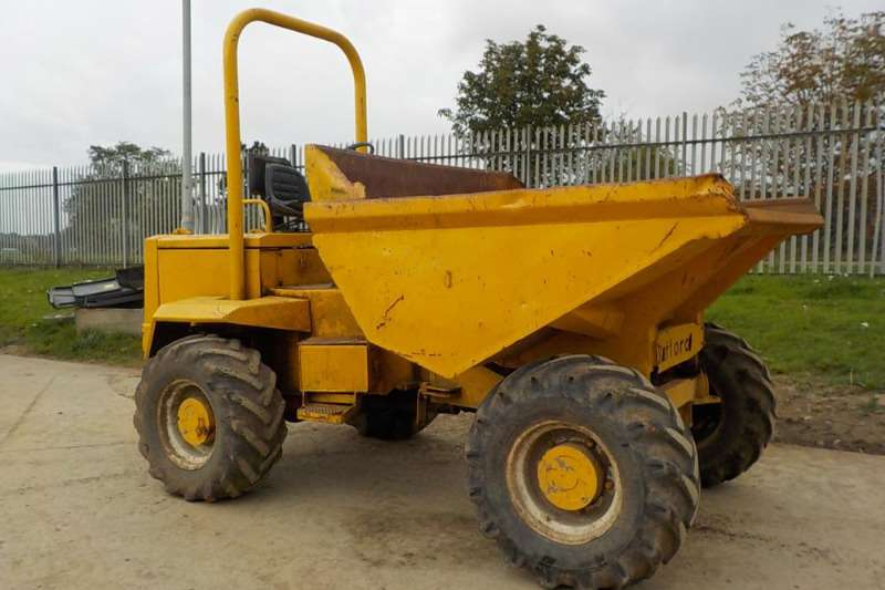 Variety Dumpers