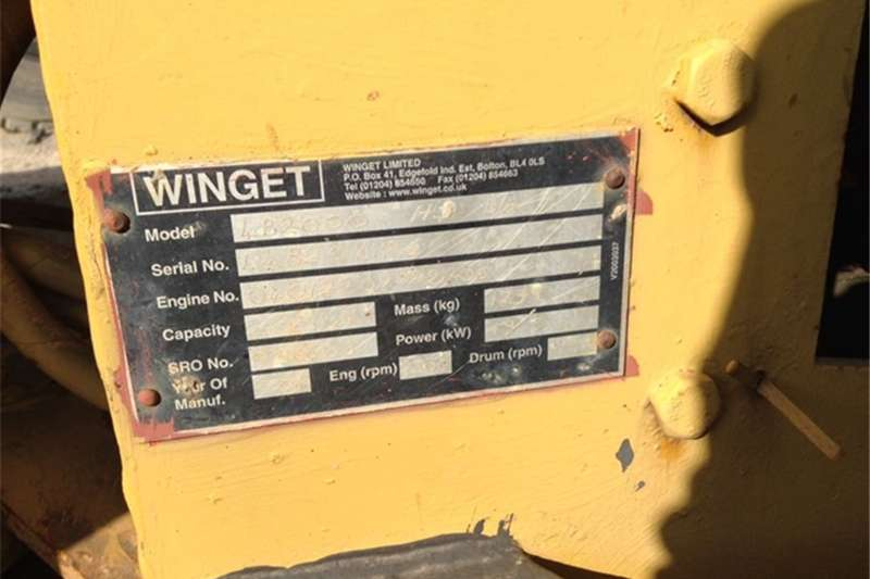 Winget Dumpers
