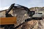 Excavators Hidromek 2018