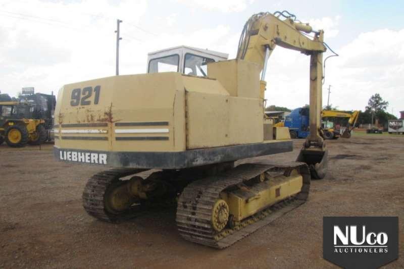 Liebherr LIEBHERR 921 EXCAVATOR Excavators