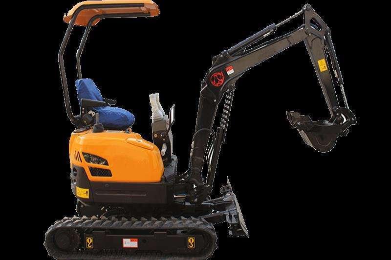 Feeler NEW  FEELER FX16 1600KG Excavator Excavators