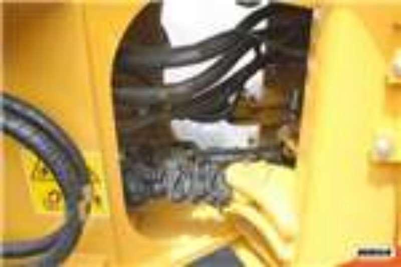 Heli HL933II 3.5 Ton FELs