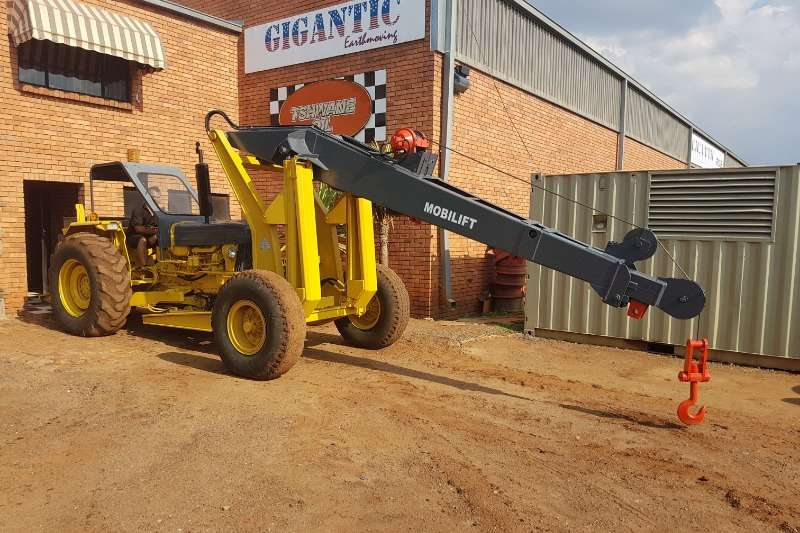 Ford FORD MOBILIFT Cranes