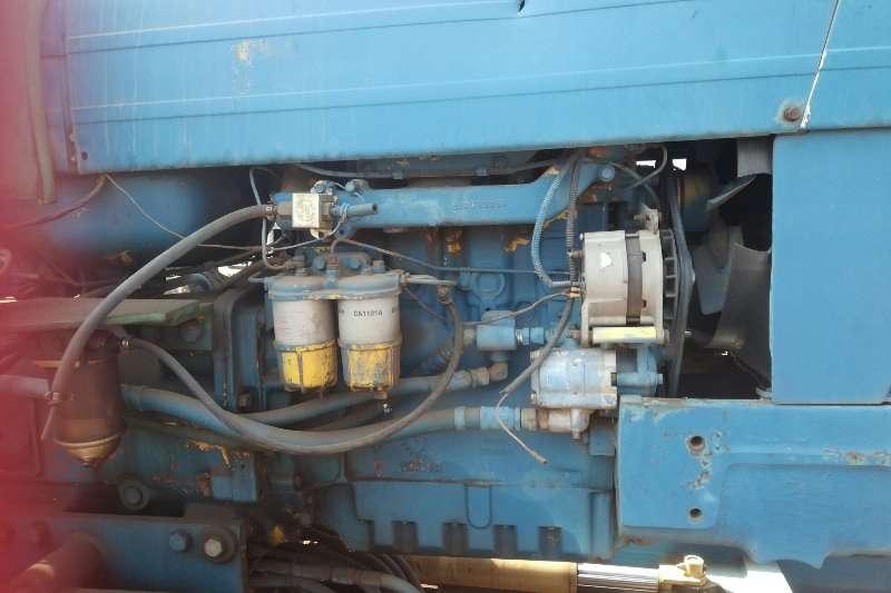 Ford 7 Ton Mobilift Mobi-Lift