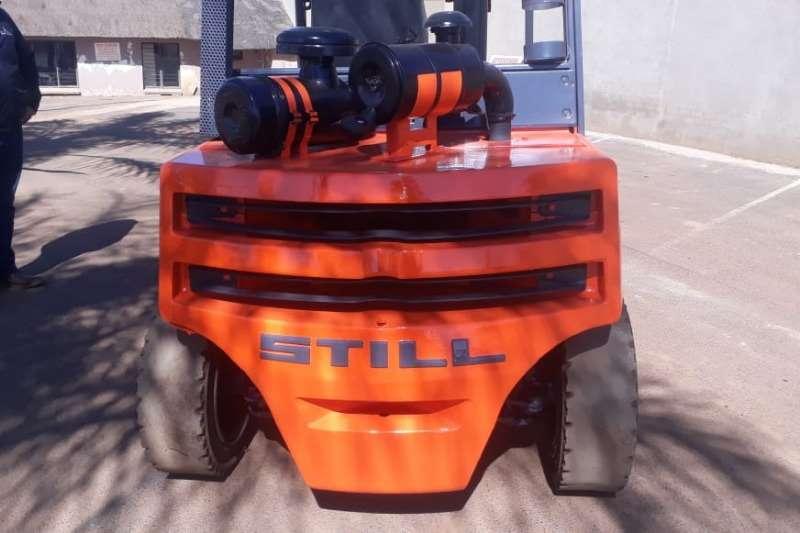 Forklifts Diesel forklift Forklifts