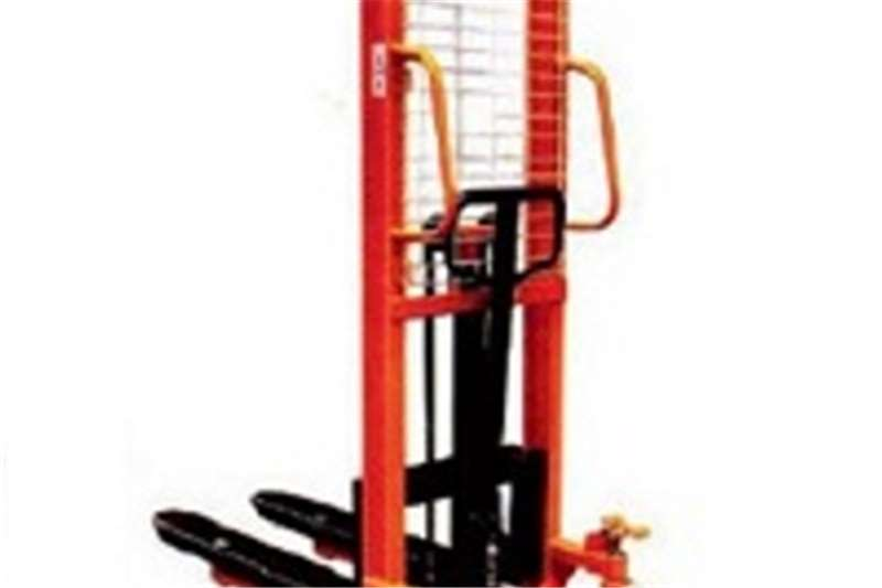 Other Manual & electric stackers/forklifts   Brand New Forklifts
