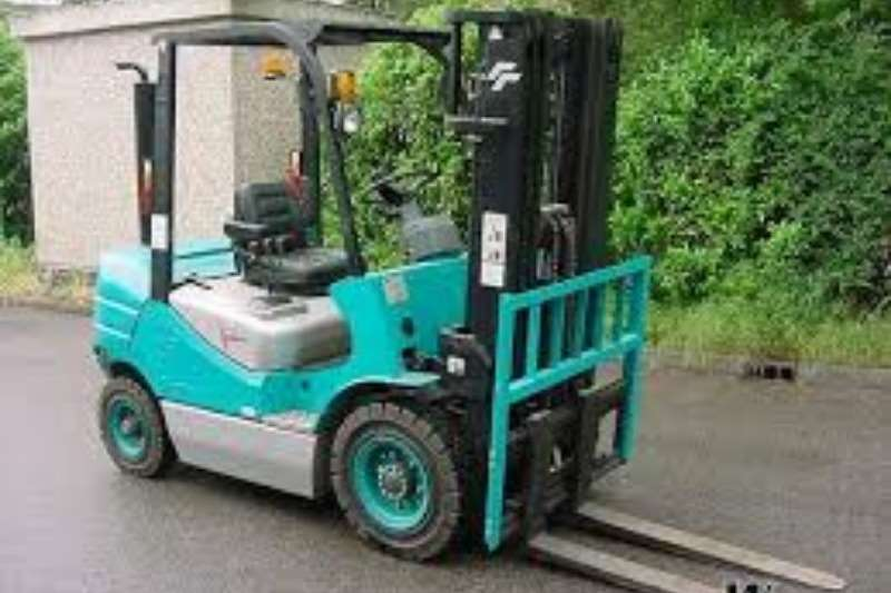 Forklifts Other NEW Forklifts for sale: 1.8 ton - 4.5 ton 0
