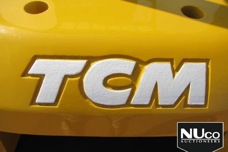 TCM TCM FD25 FORKLIFT Forklifts