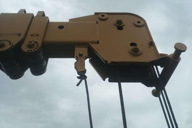 Galion 150 A Cranes
