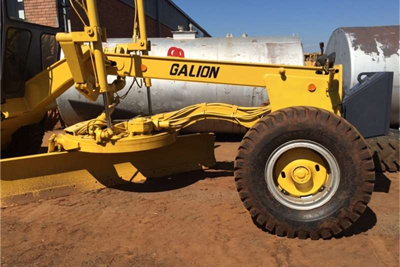 Galion GALION 830A  ARTICULATED MOTOR GRADER Graders
