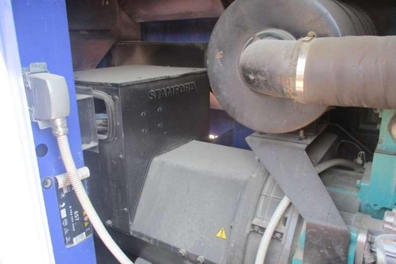 GMS250CLS, 250 kVA Generator Set Generator