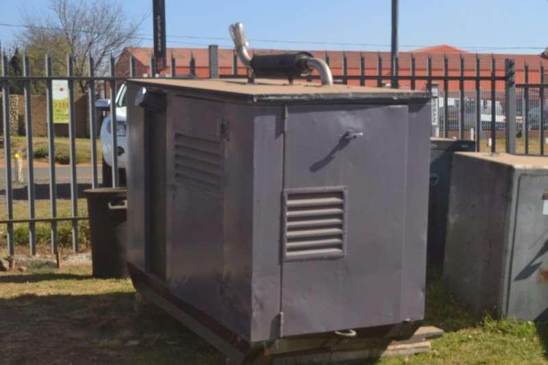 Generator Other 0