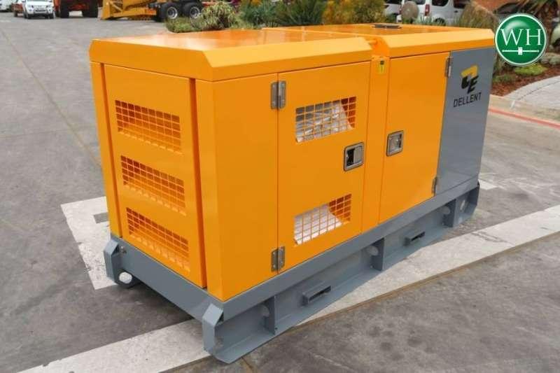 Generator Other Dellent 42kVA