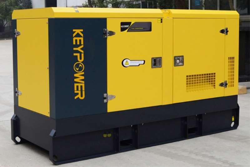 Generator Other Keypower 137kVA