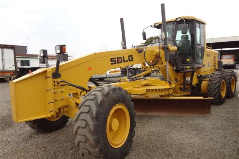 Other SDLG G9190 Graders