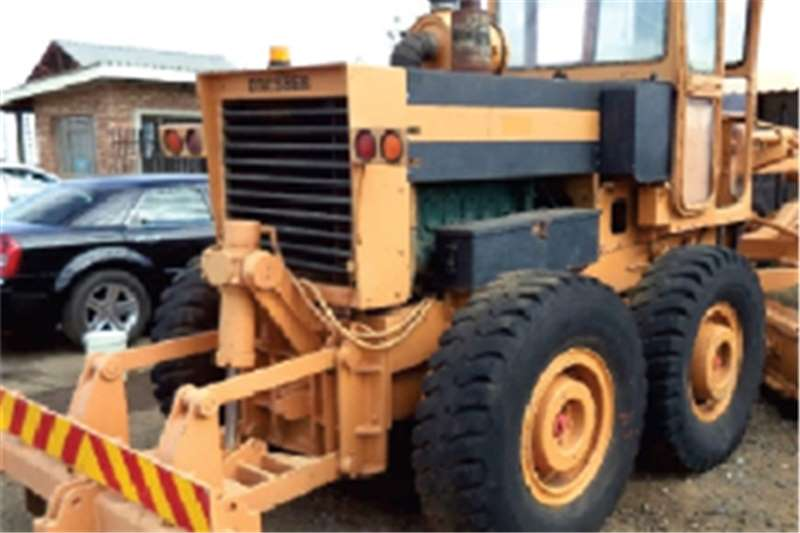 Graders Other T600B 0