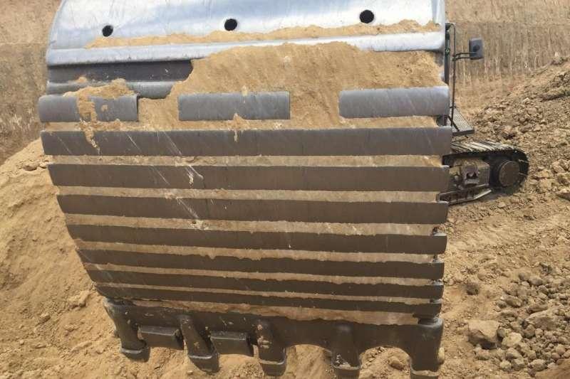 Hitachi ZAXIS 470LC Excavators