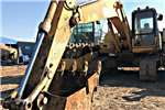 Hydraulic excavator Komatsu PC200 8 0