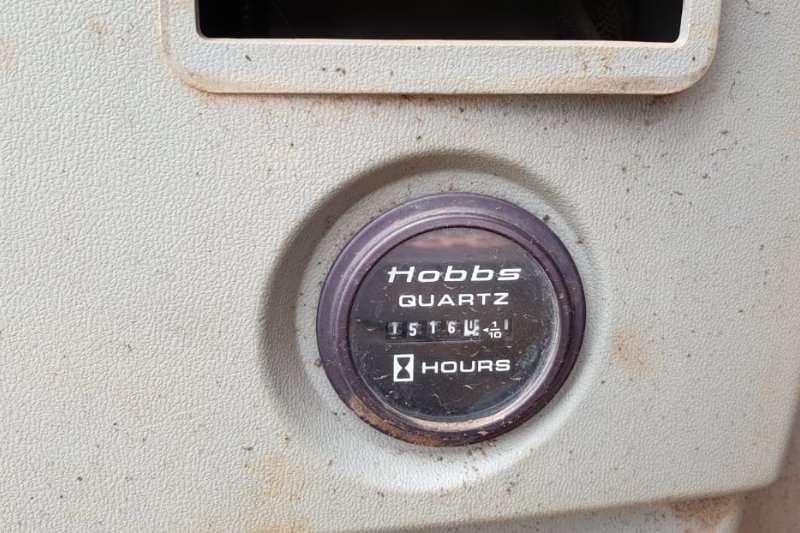 Hyundai ROBEX 500LC 7 Excavators