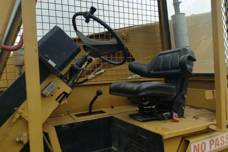 JCB JCB Telescopic Forklift 5 Ton Telescopic forklift