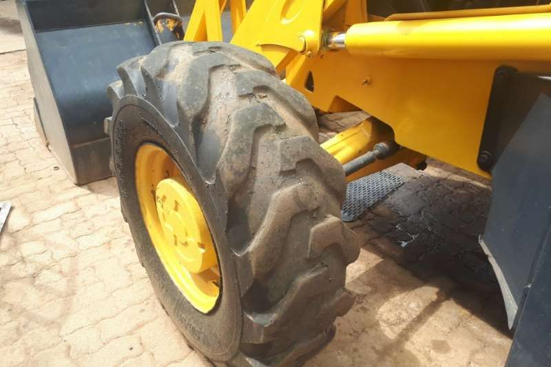 JCB 3CX Backhoe Loader TLB TLBs
