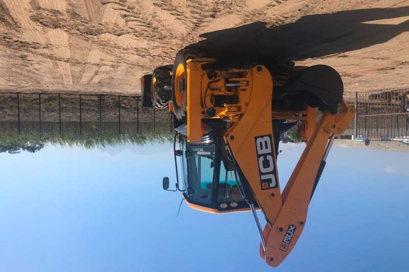 JCB JCB 3CX available for stripping for parts TLBs