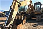 Komatsu Hydraulic excavator PC200 8