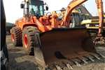 Loaders Doosan 2011