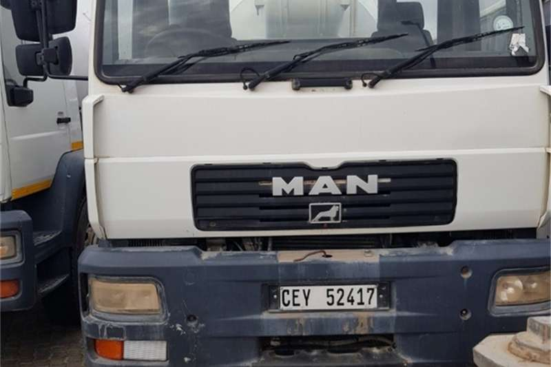 MAN Others