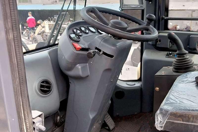 MCM Construction 30G   3TON Wheel Loader Loaders