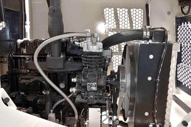 MCM Construction 20G Wheel loader