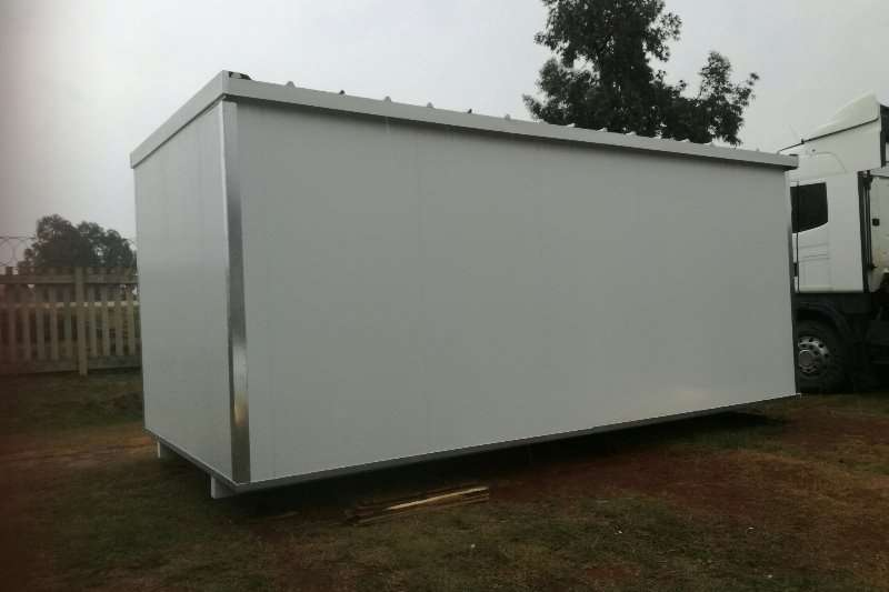 Office Container Mobile Offices 6Mx3Mx2.6M Containers