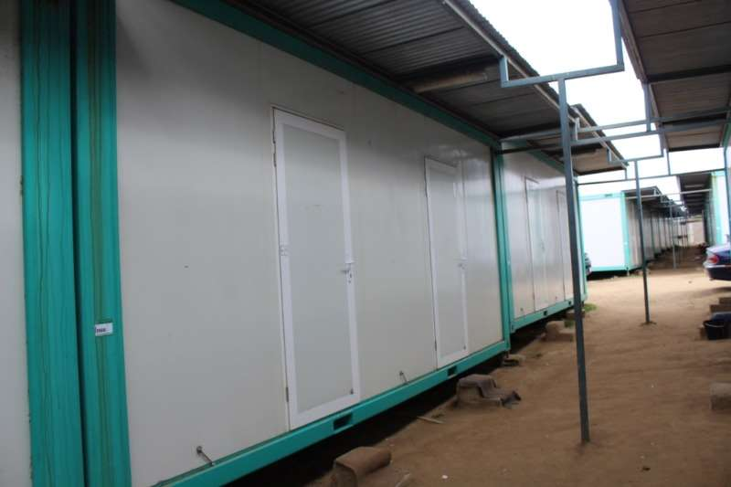 Other Containers 4.8 x 6m Container Modular Home