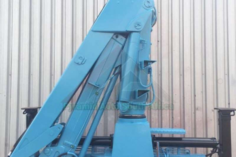 Other HAP 8 Ton Cranes