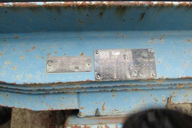 Other C7E Engineering PE750X1060 Jaw Crusher Crushers