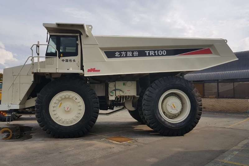 Other TR 1OO Dumpers