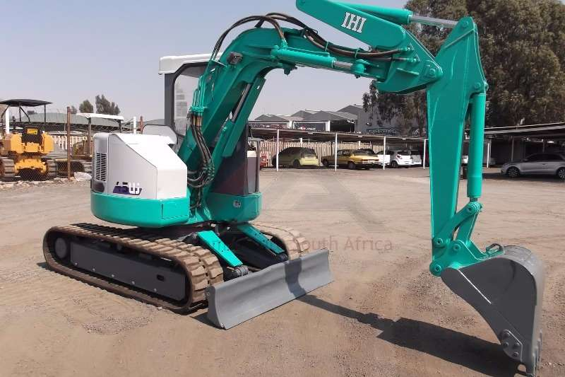 Other IHI 45UJ Excavators Machinery for sale in Gauteng on